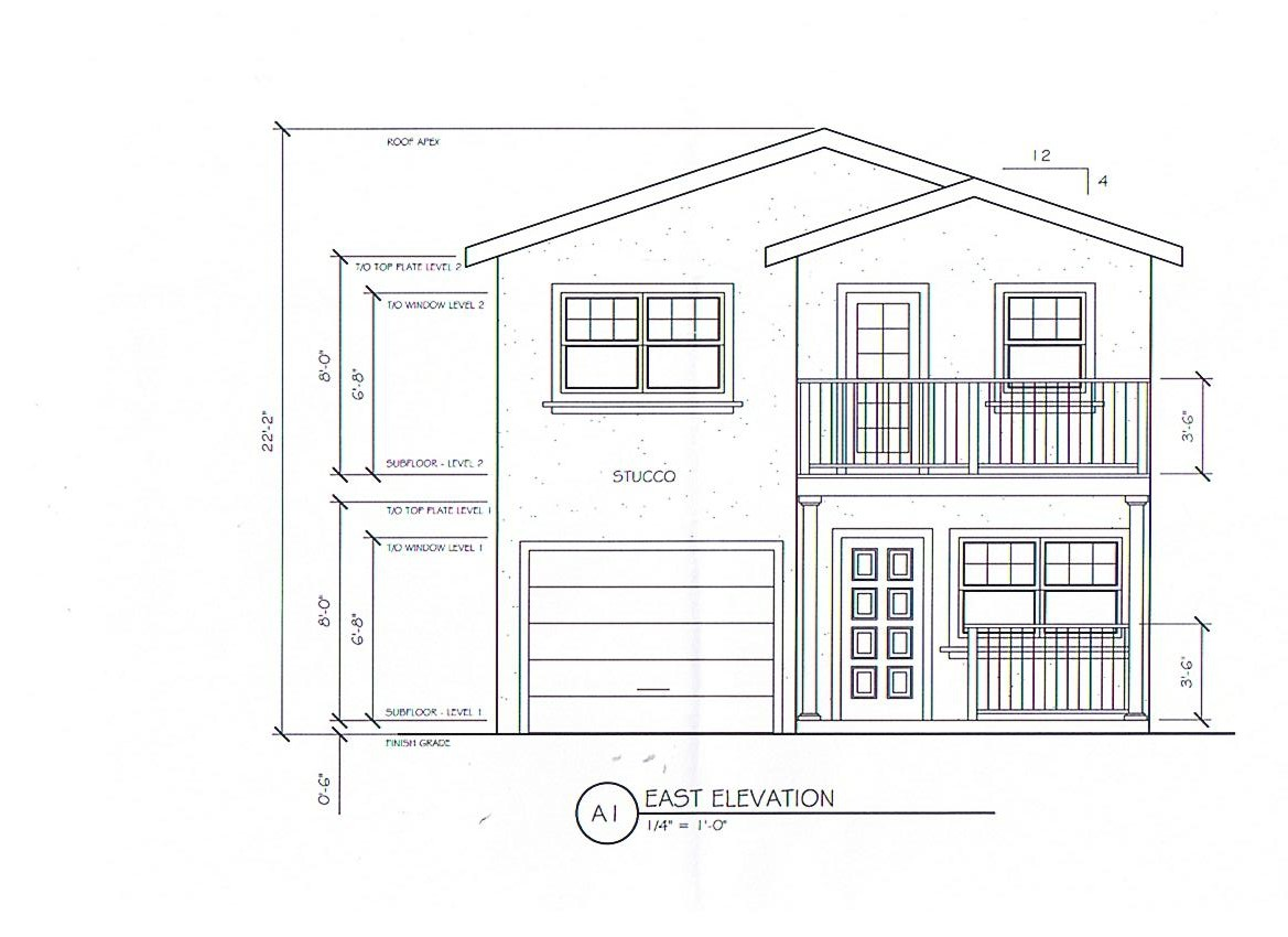 Easybuildingplans ready to use building plans for House construction plan