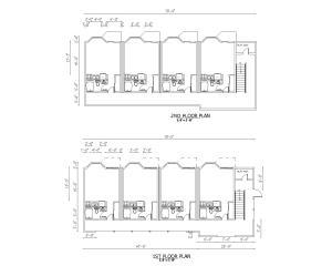 Micro floor planapartmments4-Model